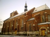 Kościoły w Nowej Górze