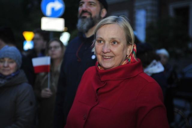Trybunał Sprawiedliwości Unii Europejskiej orzekł, że Kopalnia węgla brunatnego Turów ma natychmiast wstrzymać wydobycie. - Brawo, Pani Sędzio!- skomentowała Thun.