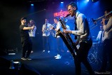 Poznań: Dizzy Boyz Brass Band i ich koncertowy krążek na żywo w Scenie na Piętrze