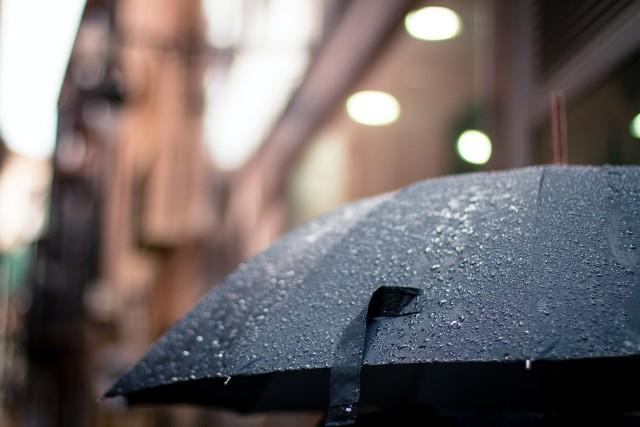 Alert pogodowy dla Lubuskiego. Możliwe burze z gradem!