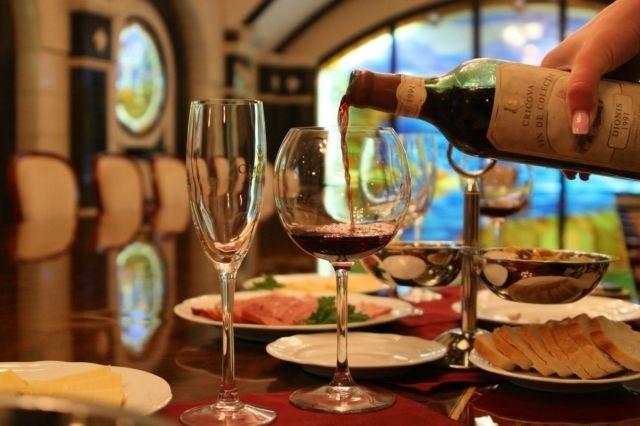 Wino to nie alkohol! Tak zdecydował parlament w Mołdawii.