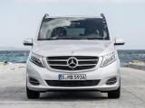 Nowy Mercedes-Benz Klasy V