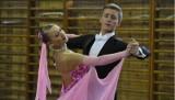 Sukces tancerzy z Dobrodzienia na turnieju w Krakowie