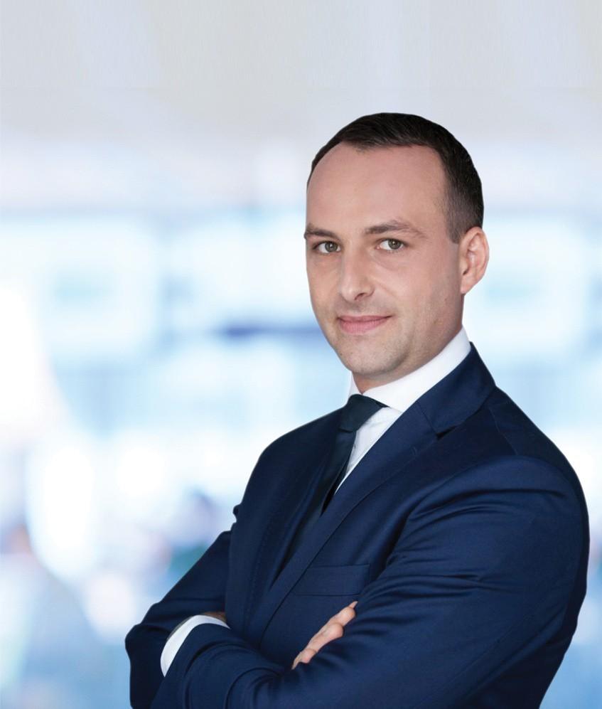 mec. Paweł Pawlukiewicz, Członek Zarządu Aasa Polska.