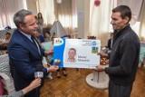 W Bydgoszczy już ponad 20 tysięcy kart dla dużych rodzin