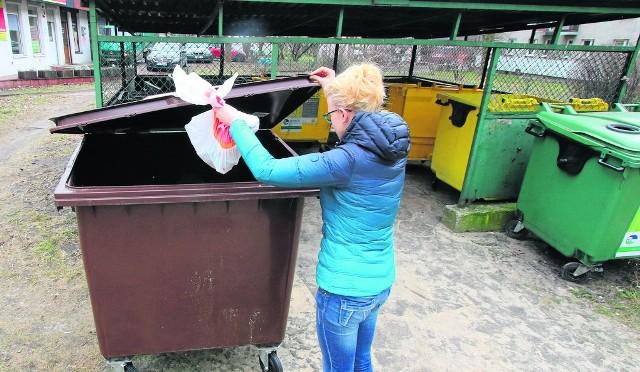 To mieszkańcy mają zostać obciążeni opłatami za utrzymanie w czystości kubłów na śmieci