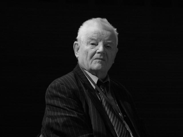 Zmarł prof. Franciszek Kokot. Odszedł nestor śląskich lekarzy
