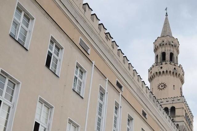 Obecnie w Opolu działa pięć rad dzielnic: w Grudzicach, Zakrzowie, Bierkowicach, Nowej Wsi Królewskiej i w Gosławicach.
