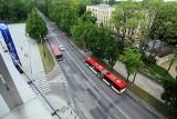 Zmiany komunikacji miejskiej. Jesienne rozkłady już od poniedziałku