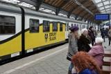 Pociągiem po Wrocławiu z biletem MPK. Miasto dopłaci do przewozów