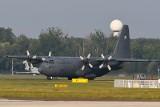 Szef MON: Dostaniemy od Amerykanów pięć samolotów transportowych C-130H Hercules. Mają stacjonować w bazie lotnictwa w Powidzu