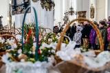Święcenie pokarmów w trójmiejskich kościołach. Wielka Sobota w gdańskich świątyniach 31.03 [zdjęcia]