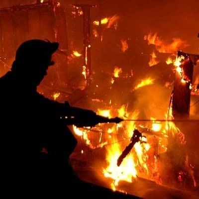 Za wzniecenie pożarów Krzysztofowi M. grozi od roku do 10 lat pozbawienia wolności.