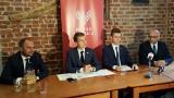 Sondaż prezydencki Młodej Prawicy. Kto wygrał w Bydgoszczy?