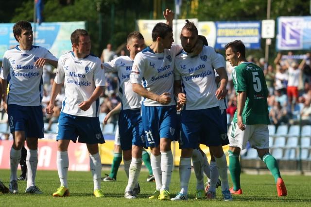 Wszystko wskazuje na to, że w sierpniu Flota rozpocznie swój siódmy sezon w I lidze.