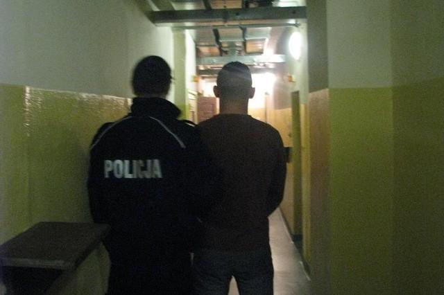 Sąd aresztował mężczyzn na 3 miesiące.