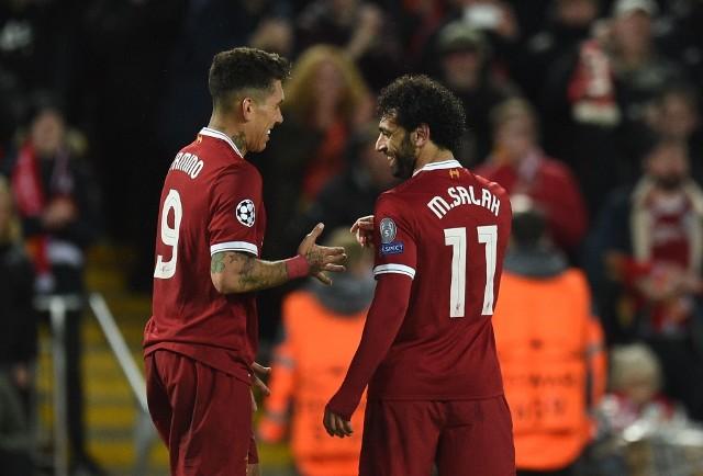 Liverpool - AS Roma 5:2