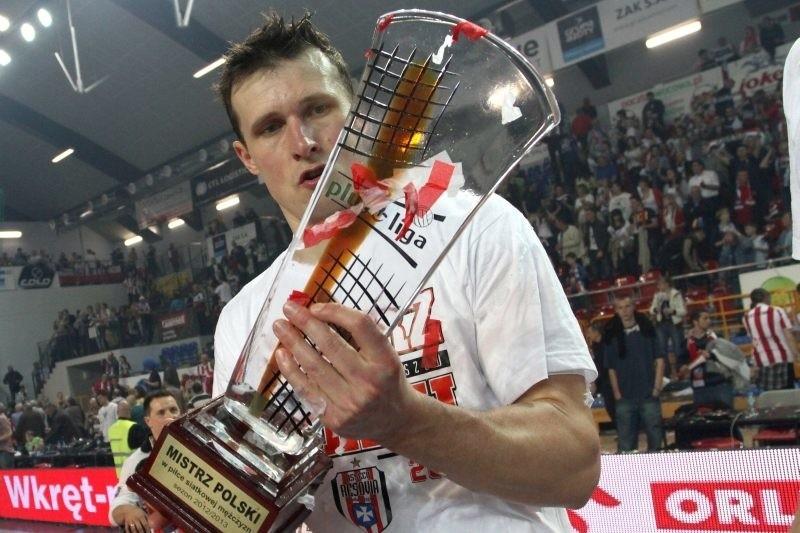 Lukas Tichacek - specjalista od mistrzowskich tytułów.