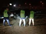 Pszczyna: Taksówkarze walczą z Uberem. Akcje prowadzą raz w tygodniu