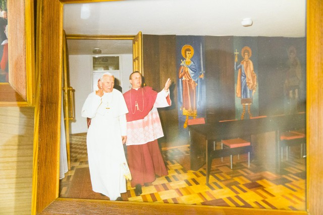 30 lat temu Jan Paweł II odwiedził Białystok. To historyczne wydarzenie zarówno dla wiernych białostockiego Kościoła, jak i mieszkańców regionu.