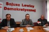 Opolski SLD o sytuacji w zarządzie województwa po dymisji marszałka Sebesty