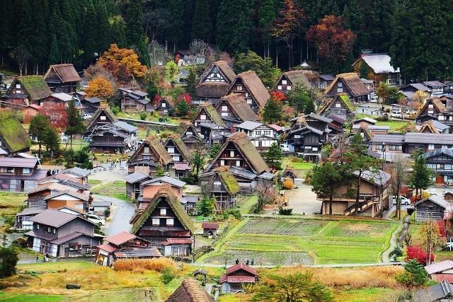 8 milionów domów za darmo? Japoński rząd rozdaje opuszczone domy