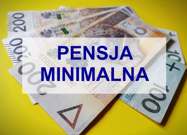 """Pensja minimalna od stycznia 2022 roku wzrośnie o 210 złotych brutto. Jak to przełoży się na płacę minimalną netto? Ile dostaną na rękę pracownicy zarabiający więcej (z uwzględnieniem zmian zaproponowanych przez rząd w ramach programu """"Nowy Ład"""")? ▶ Wyliczenia dla przykładowych pensji znajdziesz w galerii."""