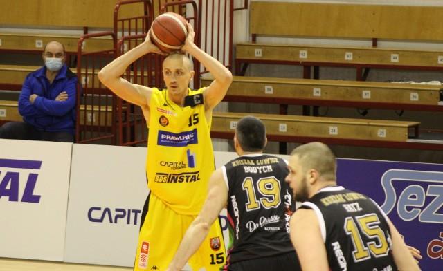 Maciej Klima zaprezentował bardzo dobrą formę