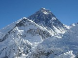 Grudziądzcy himalaiści są bezpieczni po zejściu lawiny z Mount Everest