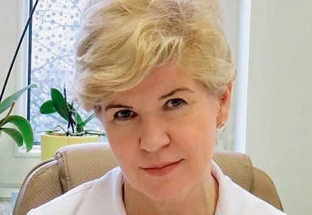 - Leczenie jest zawsze dostosowane do stopnia ciężkości choroby u pacjenta - mówi profesor Beata Kręcisz.