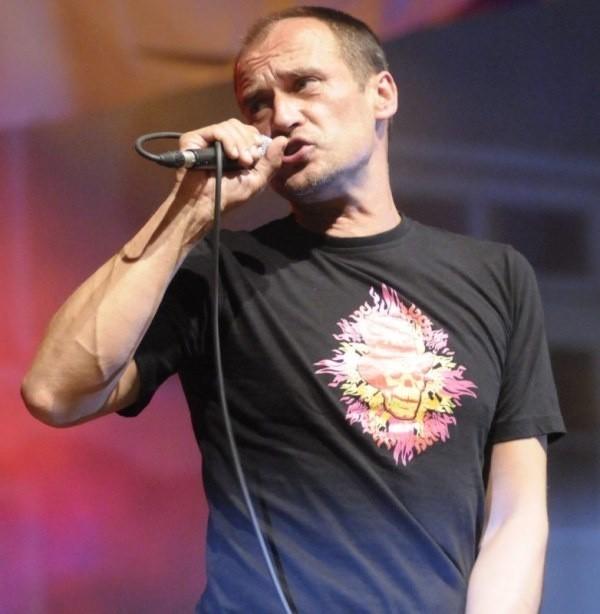 Paweł Kukiz wystąpi w sobotę, 13 czerwca.