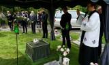 Pogrzeb Jerzego Gołaszewskiego. Wykładowca na poznańskiej AWF i wychowawcy wielu trenerów piłkarskich spoczął na Miłostowie