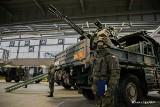"""Pierwszy zestaw obrony przeciwlotniczej """"Pilica"""" trafił do polskiej armii. Uzbrojenie powstało w tarnowskich Zakładach Mechanicznych"""