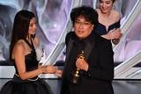 """Oscary 2020: Nagrodzone filmy. Kto wygrał? Pełna lista zwycięzców. Wyniki: Triumf """"Parasite"""", """"Boże Ciało"""" bez statuetki [ZDJĘCIA]"""