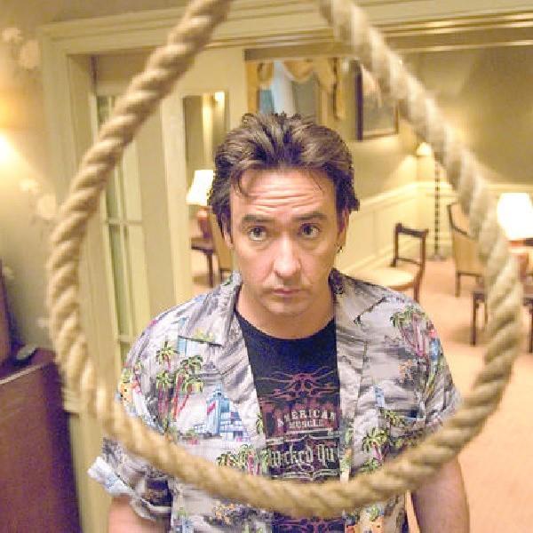 Mike Enslin spędzi noc w pokoju nr 1408. Doczeka rana?