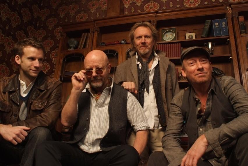 """Weterani brytyjskiego rocka grupa Wisbone Ash zagrają we wtorek na """"Głos Rock Festiwalu"""""""