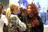 Uwaga na oszustów! Ktoś podaje się za projektantkę Evę Minge i oferuje pracę modelki. Trzeba opisać swoje piersi i wysłać zdjęcie toples