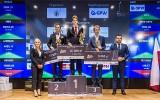 Wielicki szachista Jan Krzysztof Duda indywidualnym mistrzem Polski