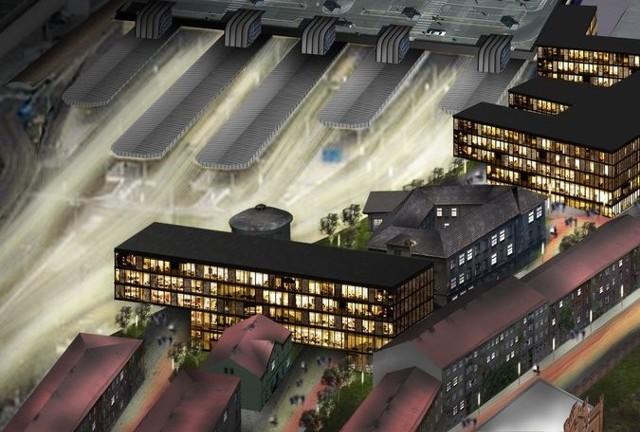 Budowa kompleksu ma rozpocząć się w 2017 r. i planowo zakończy się pod koniec 2019 r.
