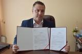 Oświadczenie majątkowe wójta Moskorzewa Andrzeja Walaska. Zobacz ile zarabia, jakie ma mieszkanie i auto [ZDJĘCIA]