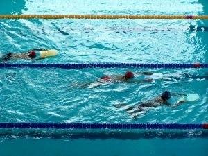 Utonął 62-letni mężczyzna na koszalińskim basenie