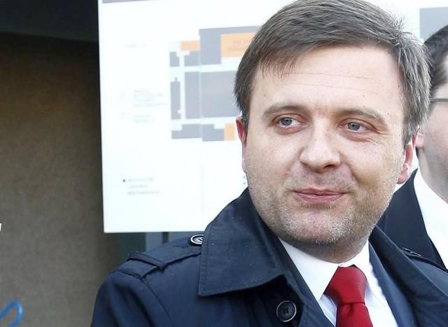 Mateusz Piskorski został zatrzymany przez ABW za szpiegostwo na rzecz Rosji