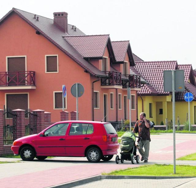Najważniejsza nie jest nazwa, ale cena i wykończenie mieszkań