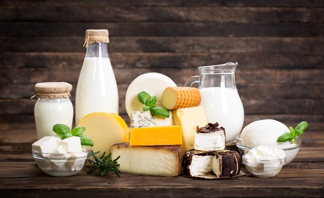 Czy nabiał może zaskoczyć nas tylko swoim smakiem? Nie! Zobacz 5 ciekawostek o produktach mlecznych!