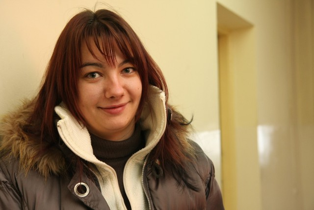 Eliza Przytulska zamierza skorzystać z Zielonej Linii