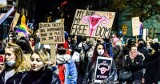 Strajk Kobiet 31.10.2020 w Gdańsku Pieszo, rowerem i samochodem. 10 dzień protestów po decyzji TK w sprawie aborcji [program]