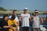 Udało się! Michał Nowak przebiegł 80 kilometrów i zebrał pieniądze dla chorego Karola
