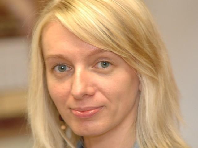 Kamila Mróz pisze o wydłużeniu wieku emerytalnego.