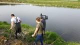 Pożar w Żywcu i katastrofa ekologiczna. Tysiące śniętych ryb w rzece Sole - alarmuje Polski Związek Wędkarski ZDJĘCIA