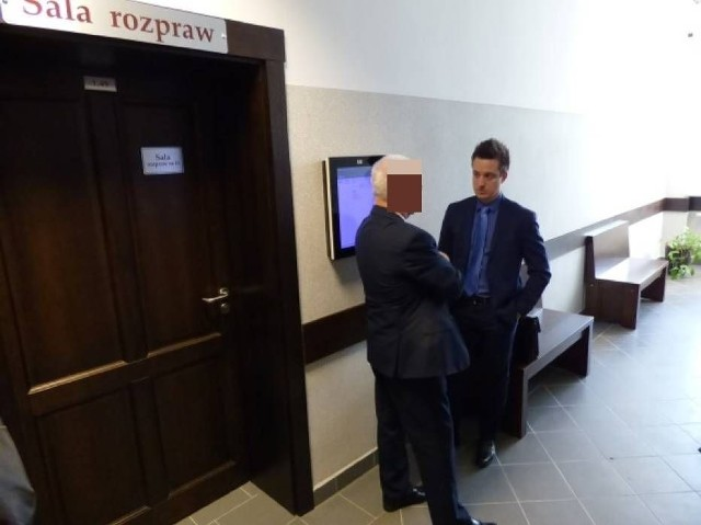 We wtorek 12.12.2017 r. odbyła się kolejna rozprawa w procesie byłego burmistrza Debrzna. Mirosław B. stawił się w sądzie